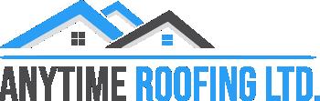 Anytime Roofing Ltd.